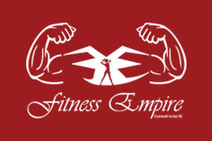 Fittness Empire Logo Design
