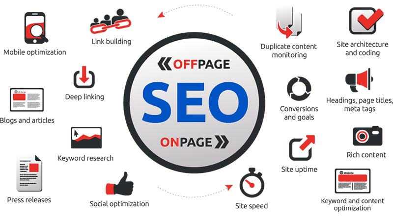 Search Engine Optimization SEO Expert Pakistan Get Google Page 1 Ranking in Pakistan